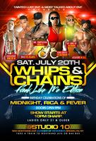 Whips & Chains!!!  Freak Like Me Edition