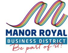 Manor Royal Business District (MRBD) Ltd logo