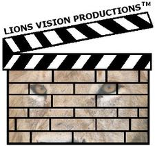 Lions Vision Productions logo