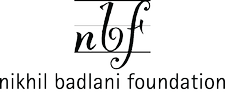 Nikhil Badlani Foundation logo
