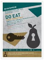 DO EAT! Mondi commestibili - Dialogo 3.0