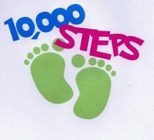 10,000s Steps Program