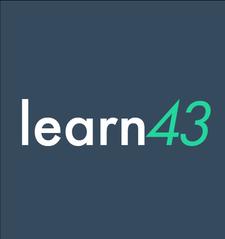 Learn43 logo