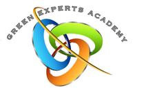 Green Experts Academy logo