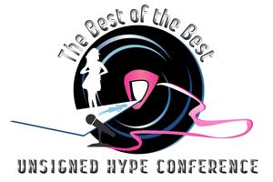 Best of the Best Unsigned Hype Music Conference and Cha...