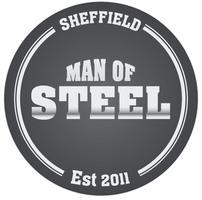 Sheffield Man of Steel 2013