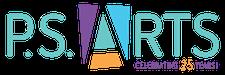 P.S. ARTS logo