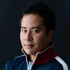 Joe Nguyen logo