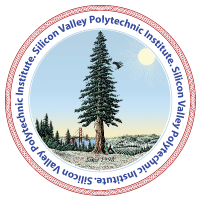 Silicon Valley Polytechnic Institute logo