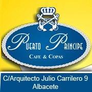 PUB PUERTO PRINCIPE logo