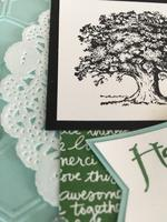 Crafting For A Cure- September