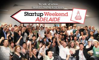 Start Up Weekend Adelaide