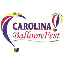 Carolina BalloonFest logo