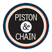 Piston & Chain logo