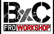 BxC ProWorkshop logo