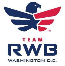 Team RWB Washington DC logo