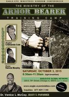 Armor Bearer Training Camp 2015