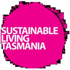 Sustainable Living Tasmania & Resource Cooperative logo