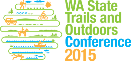 WA Trails and Outdoors Conference 2015