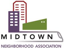 Midtown Neighborhood Association logo