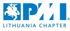 PMI Lithuania Chapter logo