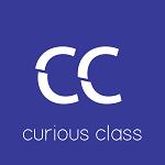 Curious Class logo