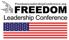 Freedom Leadership Conference logo