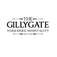 The Gillygate logo