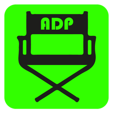 Manchester ADP logo