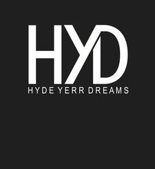 Hyde Yerr Dreams  logo