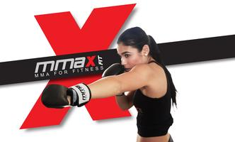 MMAXFIT Certified Trainer: Level 1