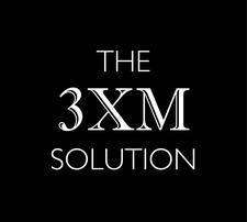 3XM Solution logo