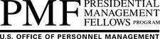 PMF Program Office logo