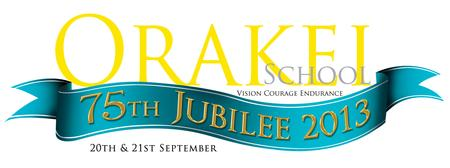 Orakei School 75th Jubilee
