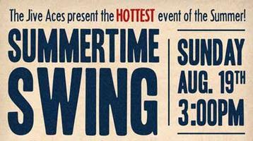 Summertime Swing 2012