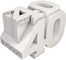 Avenue Magazine's Top 40 Under 40 - Class of 2015
