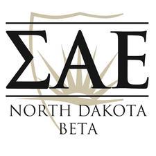 Sigma Alpha Epsilon - North Dakota Beta Chapter logo
