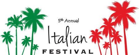 5th Annual Italian Festival