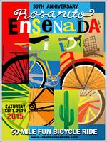 Ensenada Rosarito Bike Race September 2015
