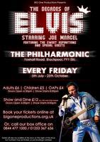 Decades Of Elvis