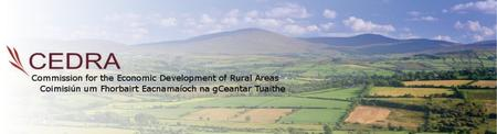 The Future of Rural Society: Opportunities for Rural Economic...