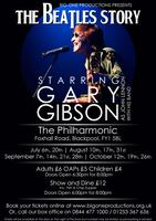 The Beatles Story Starring Gary Gibson