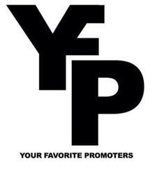 YOURFAVORITEPROMOTERS ENT logo