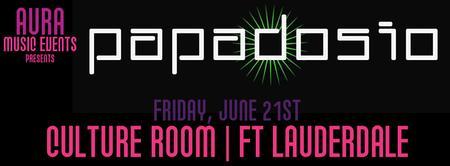 Papadosio @ Culture Room