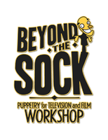 Beyond The Sock: Puppetry For Television and Film...