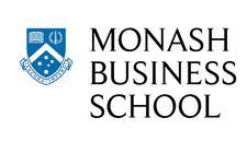 Monash Business School logo