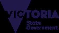DEDJTR logo