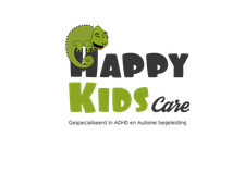 Stichting Happy KidsCare logo