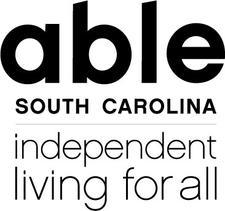 Able South Carolina logo