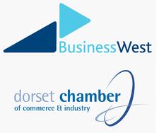 Dorset Chamber Pop up Clinics logo